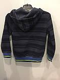 Утепленный спортивный костюм для мальчика 110 см, фото 3