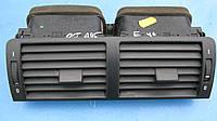 Дефлектор центральный BMW E46, 468361895