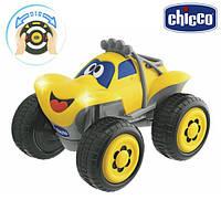"""Chicco 61759.00 Машинка на управлении """"Билли"""" желтая"""