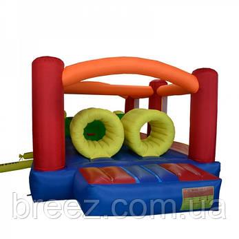 Надувной батут KIDIGO Fun World, фото 2