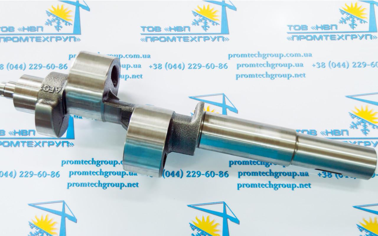 Коленчатый вал компрессора Bitzer 4TCS-12.2Y