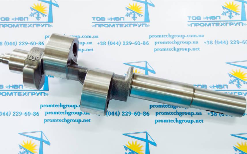 Коленчатый вал компрессора Bitzer 4EC-6.2Y