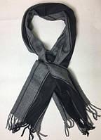 Мужской зимний шарф