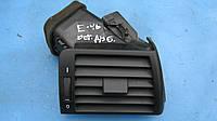 Дефлектор воздуха правый BMW E46, 64228361898