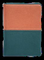 Ежедневник датированный 2019 QUATTRO A5, фото 1