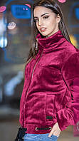 Куртка женская демисезонная Лилу, демисезонная женская куртка, короткая куртка осень, весна 46-48