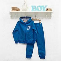 Комплект кофта и штаны для мальчика