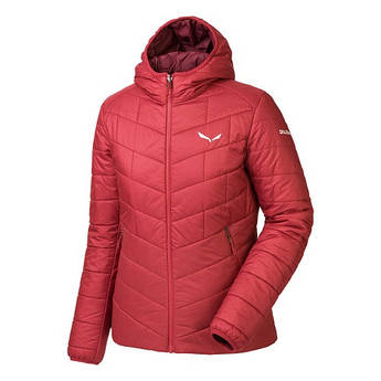 Куртка женская Salewa Fanes TW CLT W HOOD JKT