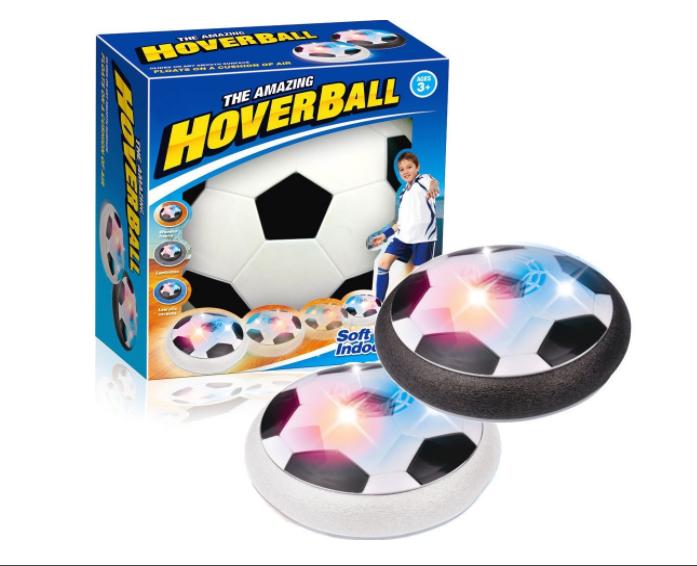 М'яч Hoverball - унікальний повітряний аэромяч - м'яч для домашнього футболу Fly Ball (Ховербол, Флай болл)