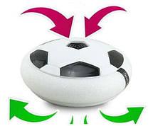 М'яч Hoverball - унікальний повітряний аэромяч - м'яч для домашнього футболу Fly Ball (Ховербол, Флай болл), фото 3