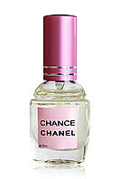 Женская Парфюмированная вода с феромоном Chanel Chance (Шанель Шанс) 12мл