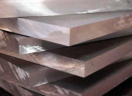 Плита алюминиевая 20 мм 5754 Н111 аналог АМГ3М, фото 2