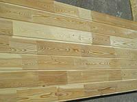 Вагонка лиственница сибирская сращенная(17*110) сорт (Экстра)