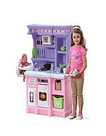 Игровая кухня со стульчиком для кормления Step2 (Степ 2)8251