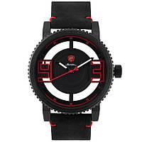 Мужские наручные часы Shark Megamouth черные