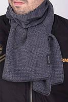 Мужской зимний шарф Shado