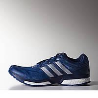 Кроссовки для бега мужские adidas B26599 Response Boost Techfit Graphic адидас