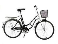 Дорожный велосипед Салют - Retro 26