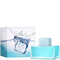 Женская Туалетная вода  Antonio Banderas Blue Cool Seduction for Women  100 ml.   Лицензия