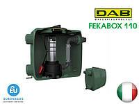 DAB FEKABOX 110 Ёмкость для канализационной насосной станции
