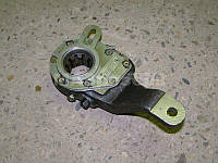 Рычаг регулировочный МАЗ левый широкий шлиц 10х32х40
