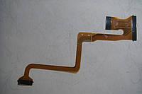 Шлейф дисплея видеокамеры JVC GZ-MS120, MS123, MS130, HM200,GZ-MS95SE, HD320