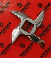 Нож 100002 для мясорубки, Enterprise мод.8 (четырехпальцевий)