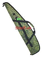 Чехол для ружья Гренадер Hatsan 125 (128см) Цифра 10010