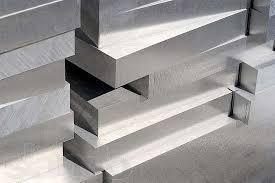 Плита алюминиевая 25 мм 5754 Н111 аналог АМГ3М