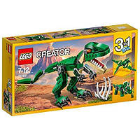 Конструктор LEGO Creator Грозный динозавр  Mighty Dinosaurs Building Toy 31058