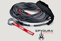 Трос синтетический Spydura для лебедок Warn
