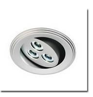 Светодиодный светильник встраиваемый D5-213B