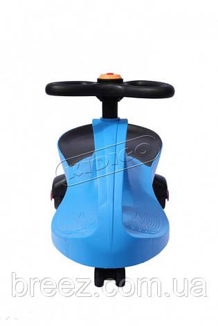 Детская машинка Smart Car Blue, фото 2