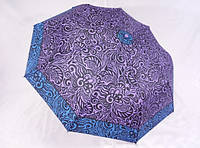 Женские зонты на 9 карбоновых спиц № 428 от Max Komfort