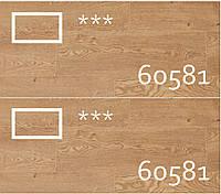 60 581 Ламінат Vitality Deluxe 4V 8/32 Дуб Суперіор, фото 1