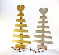 Новогодняя елка из дерева «Харт»