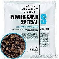 ADA Power Sand Special S 2 л - Питательная подложка для аквариума