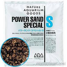 ADA Power Sand Special S 2 л - Поживна основа для акваріума