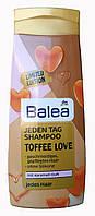 Balea шампунь для волос Toffee Love (300 ml) Германия