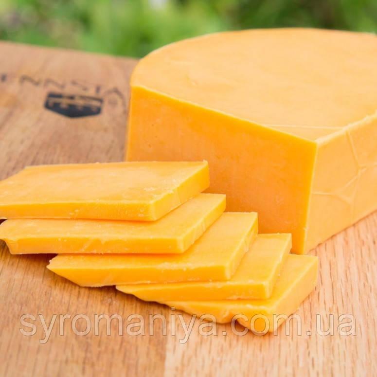 Закваска + фермент для сыра Колби