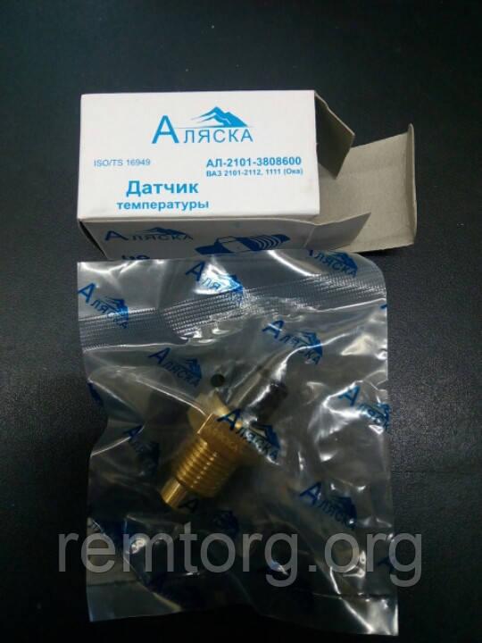 Датчик температури охолоджуючої рідини ТМ-106 ВАЗ 2101-2107