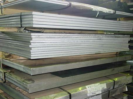 Плита алюминиевая 35 мм 5754 Н111 аналог АМГ3М, фото 2