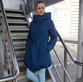 Женская зимняя куртка Глория, фото 2