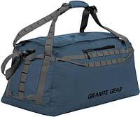 Дорожная сумка 100 л Granite Gear Packable Duffel 100 Basalt/Flint 924423