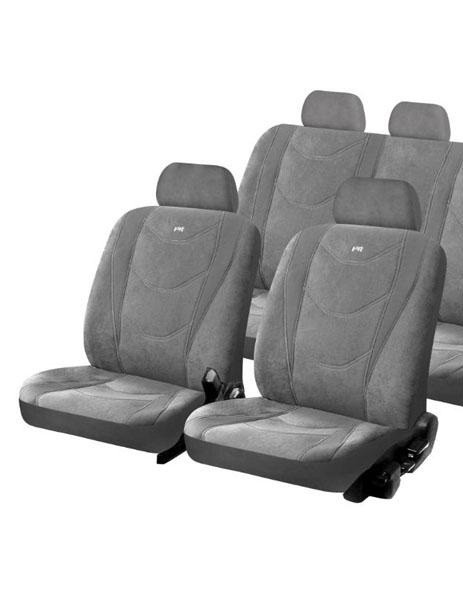 h&r hadar rosen Чехлы для автомобильных сидений Hadar Rosen CRUISE, Светло-серый 10303 9713