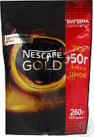 Кофе растворимый Nescafe Gold, 260г