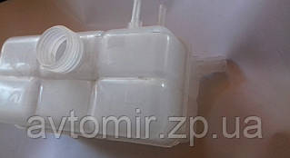 Бачок розширювальний Ваз 2170 (2 трубки) МАЙСТЕР-М