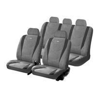 h&r hadar rosen Чехлы для автомобильных сидений Hadar Rosen CRUISE, Темно-Серый/Светло-Серый 10381 9714
