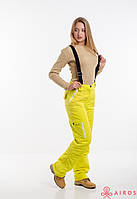 Женский зимние брюки! Идеально подходят для катания на лыжах