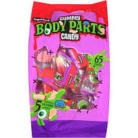 Gummy Body Parts Candy